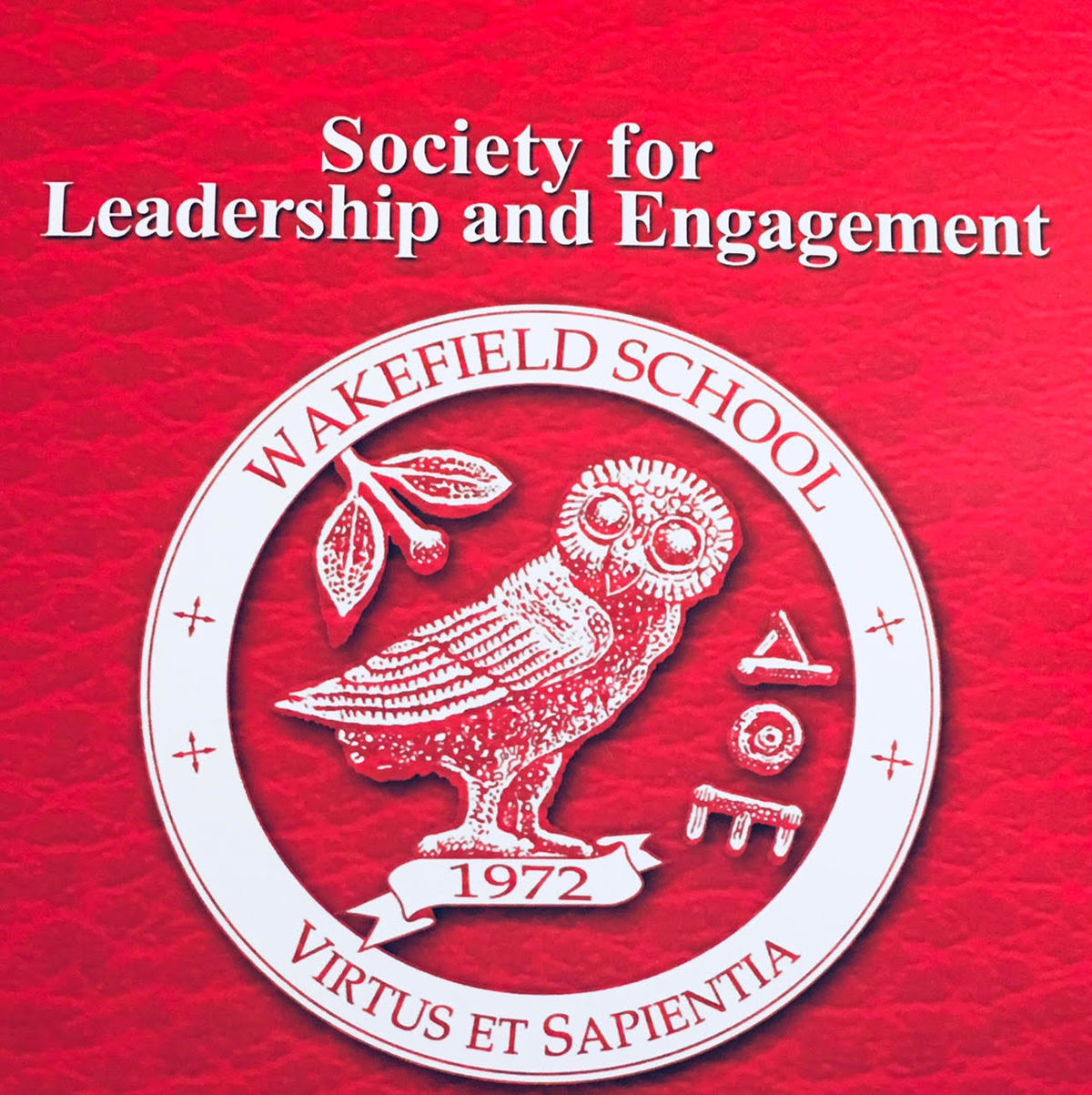 The Society for Leadership and Engagement