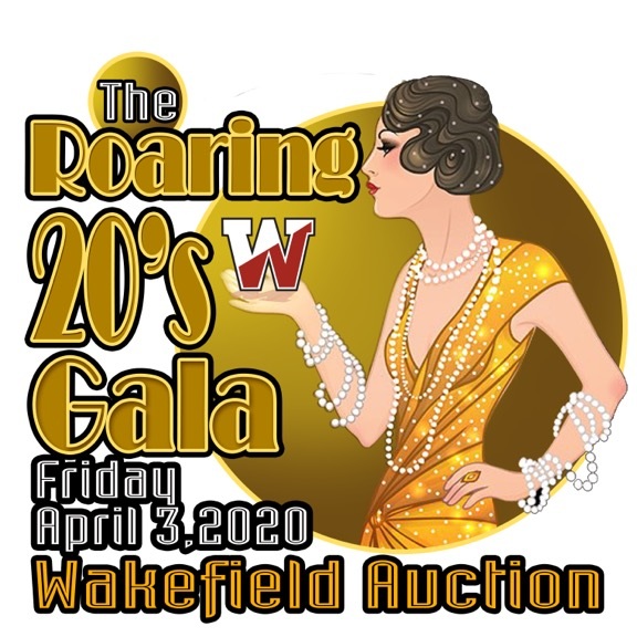 Wakefield's Gala Auction 2020